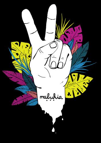 Maluhia Tshirt-01